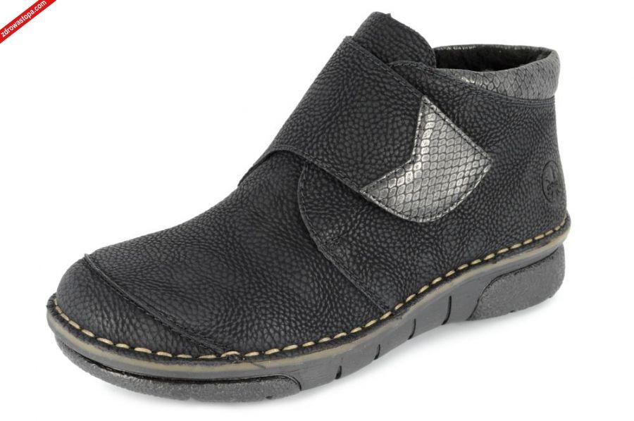 Buty RIEKER obuwie damskie i męskie na co dzień sklep